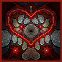 Touch My Heart ::2:: by Golubaja