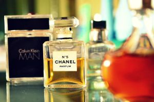 chanel numbah 5 by rileypluserin
