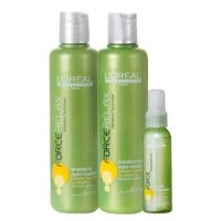 L'Oral Professionnel Nutri-Control Force Relax R by liviasilva011