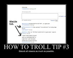 How To Troll Tip -3 by Dragunov-EX