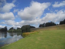 Petworth House and Park 073 by VIRGOLINEDANCER1