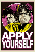 Apply Yourself by MessyPandas