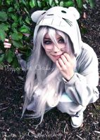 Totoro Cosplay by Pleppermint