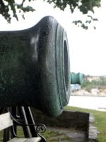 Cannon 02 by barefootliam-stock