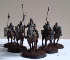 Death Korp Krieg Rough Riders by Graywolf-101
