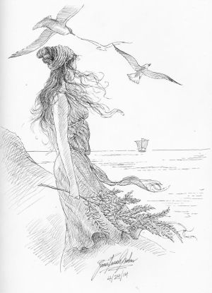 The Mariner's Wife