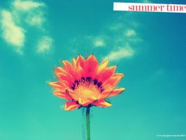 summer time by grafick