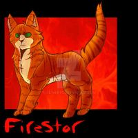 Firestar by IceyMints