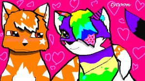 my warrior cats by shaboopytycoon