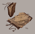 Gale's Journal by GreekCeltic