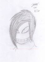 Sketchy Jeff The Killer by Ellen-the-Liepard
