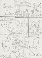 Jonsey the Gardevoir Pg. 1 by PinkuFootsie