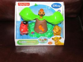 Fisher Price Lion King thing! by Heatherannpt