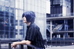 Noctis - Final Fantasy XV - Cosplay by Ades (2) by VonCosplay
