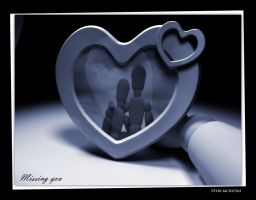 Missing you by pwm