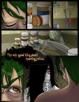 Page 1 Complete by le-petit-fifi