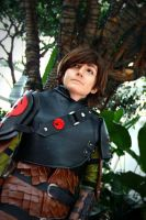 Hiccup by banair