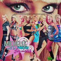 I will miss you Michelle by DivasChampionship