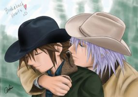 KH_BBM: Brokeback Hearts by Carro-chan
