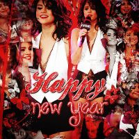 Happy new year by Nothingglam