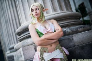 Nowi: + Moody + by HeikiC