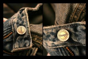 wrangler jeans by s1even