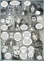 The weight of the throne_pag109 by MikaniaC