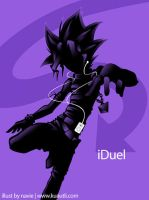 iDuel by Pharaoh-Atemu