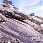 Rocks on Namadgi by Oogymcgloogy
