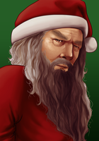 Gandalf Clause by FeatherFactory