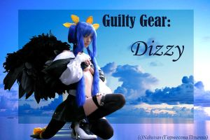 Dizzy cosplay by CarambolaG