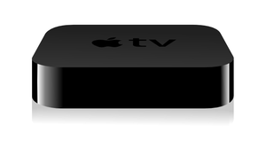 Apple TV by wildgica
