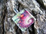 Glass Tile Pendants ANY Photo by Create-A-Pendant
