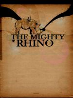 the.mighty.rhino___ by spystyle