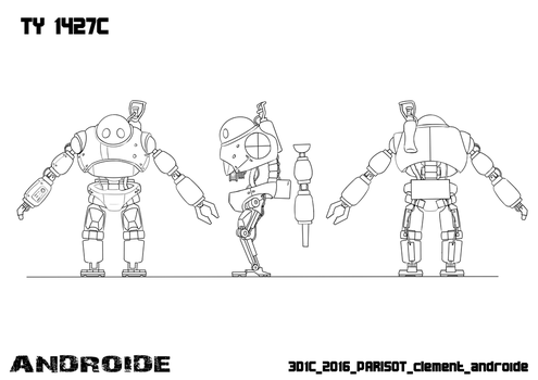 android turn ref by tetrodoxine
