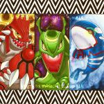 Legendary bookmarks by AxMongrel