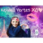 Kendall 2 by antoinettekitty99
