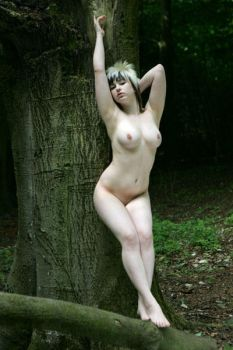 nude by rouge-lady