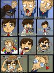 Crack MD: Mancakes by ManaFromHeaven