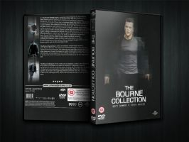 The Bourne Collection DVD by SaintMichael