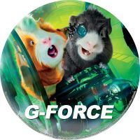 G-force ver.2 by michael160693