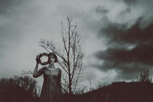 Imminent Gloom by NataliaDrepina