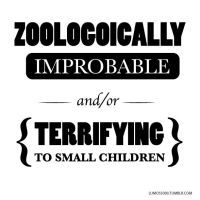 Zoologoically Improbable by Lumos5000