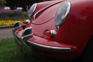 another Porsche snout by Pippa-pppx