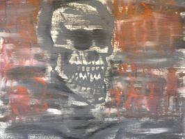 Vacation in Hell by purgatoryabstract