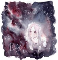 Thank you by Seseyaki