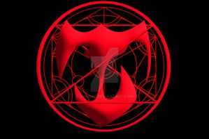 Empowerment Sigil by Siphen0