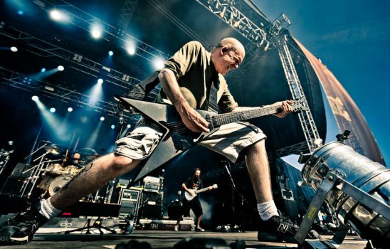 Devin Townsend Project by PetriW