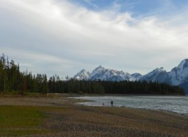 Colter Lake by Synaptica