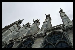 Notre Dame 06 by TheNeoShaman